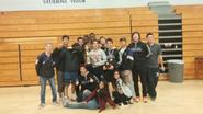 Wrestling wins APS invite