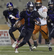 Jordan Byrd Runs wild as Manzano tops Eldo