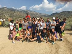 MHS Cross Country